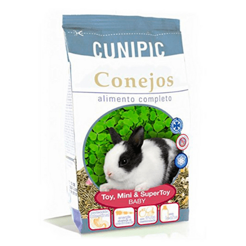 Cunipic Conejo Baby Toy