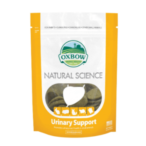 Oxbow Natural Science