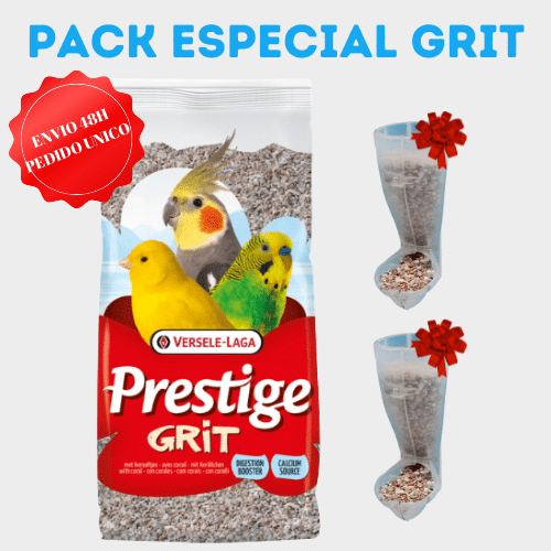 pack especial grit